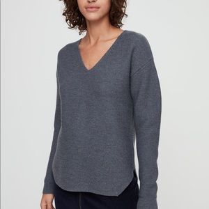 Ariztia Wilfred Free Wolter Sweater